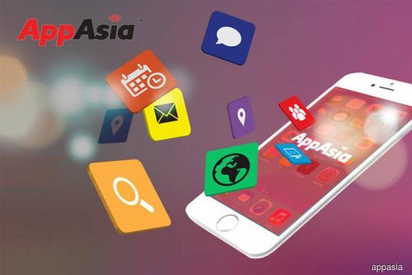 削资计划拖累 AppAsia跌达2.94%