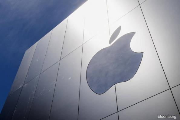 Apple signs US$600 mil deal with Dialog for assets, staff