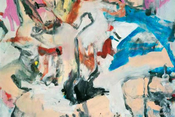 Arts: Billionaire plans to part with US$35m painting at Hong Kong's Art Basel