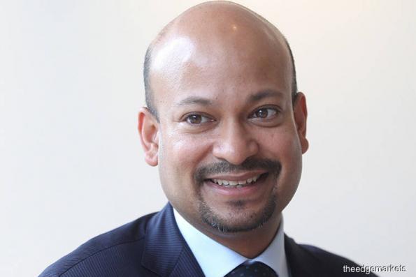 Arul Kanda distances himself from 1MDB's woes