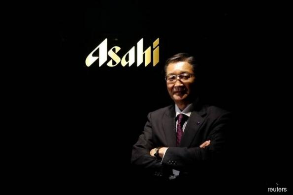 Japanese brewer Asahi ready to spend 'billions of dollars' on acquisitions