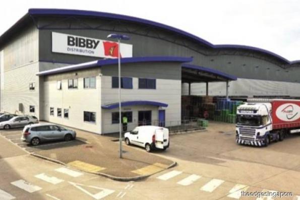 Ascendas REIT to acquire portfolio of 12 UK logistics properties for S$373m