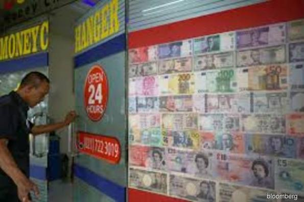 Asia's emergency cash buffer remains intact if needed