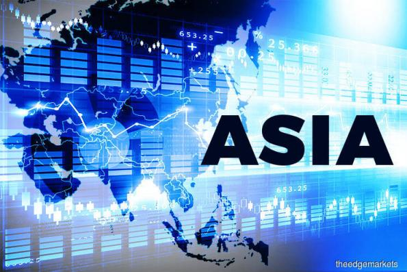 Foreigners turned net buyers of Asian shares in November