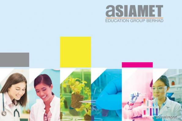Asiamet教育配售2.1亿股 刺激股价走高