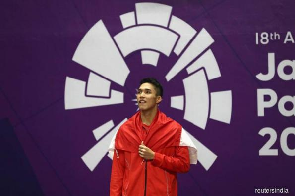 Games: Badminton a smash hit as Indonesia excels at Asian Games