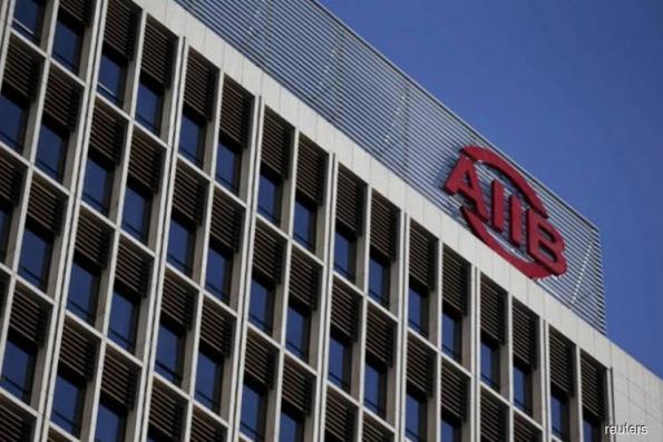AIIB considering financing KL-Singapore HSR