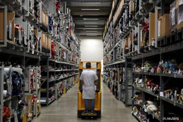 Asian factories feel pinch from escalating trade conflict