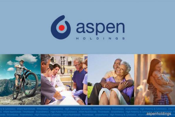 Aspen sees continued top-line growth in 2018 after FY17's record earnings