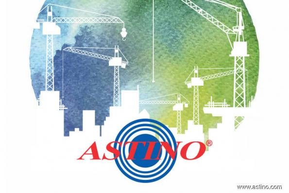 Astino falls 7.96% on 40% decline in 4Q earnings