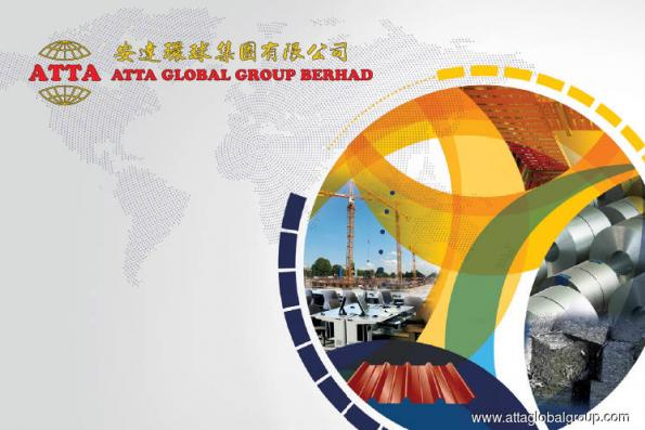Atta Global buys two property development companies for RM7.5m