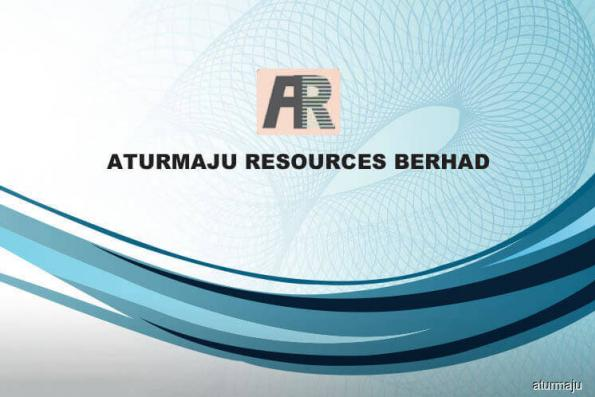 Aturmaju active, jumps 15.5% on plan to develop intelligence project