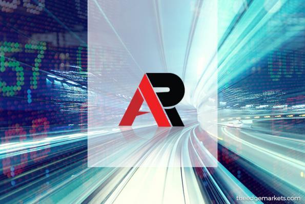 Stock With Momentum: Aturmaju Resources