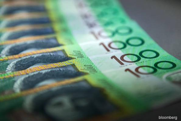 Aussie rebound has bulls believing currency has bottomed