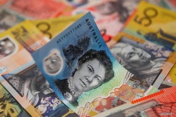 Australia's sovereign fund says bank regulator not 'awake at the wheel'