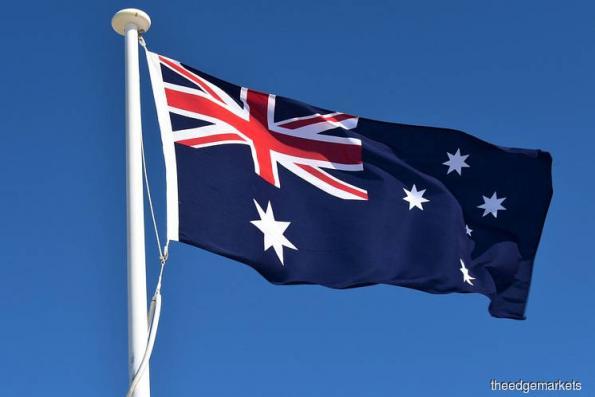 Australia's luck has run out