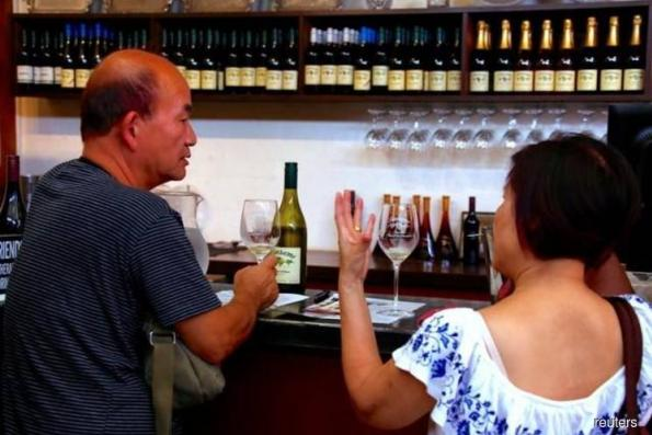 For Australian winemakers, Chinese relationships are bearing fruit