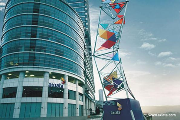 Higher depreciation, finance costs weigh on Axiata 1Q net profit