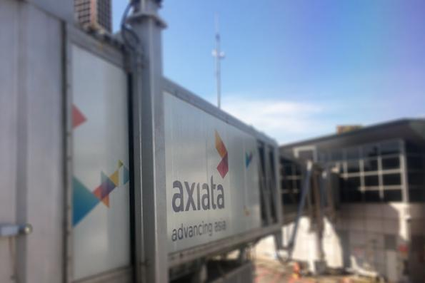 No special dividend for Axiata shareholders after sale of M1 stake