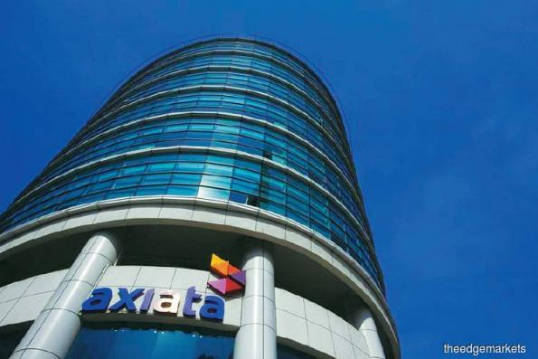 Axiata profit likely to have bottomed out in 1Q