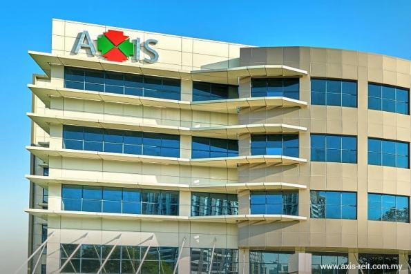 Axis REIT 2Q core net earnings within expectations