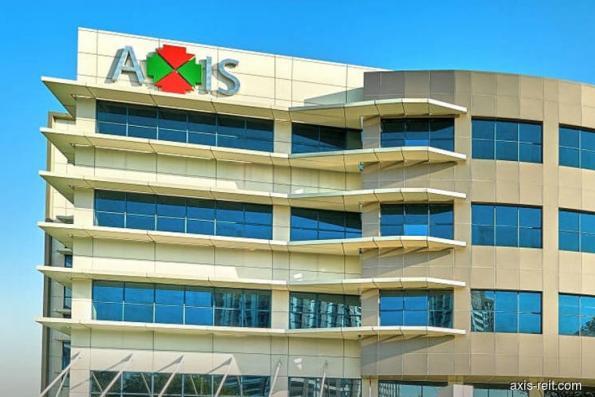 Axis REIT buys industrial properties in Iskandar M'sia for RM38.7m