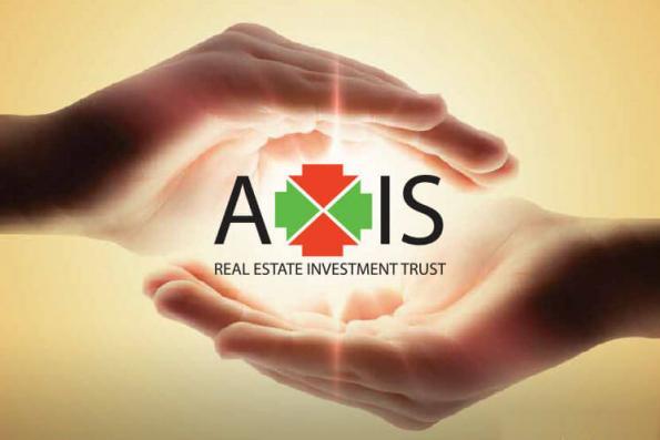Axis REIT 4Q NPI up 50%, declares 2.45 sen DPU
