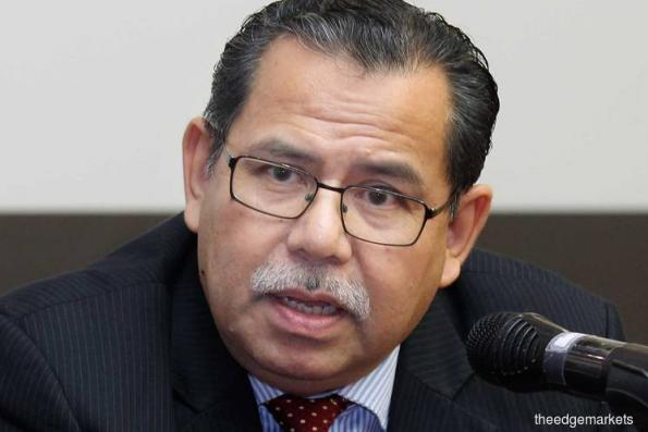 Decline in Malaysia sovereign sukuk issuance a temporary 'blip'