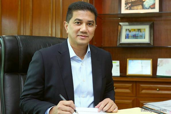 Azmin chairs inter-ministerial committee to study market monopolies