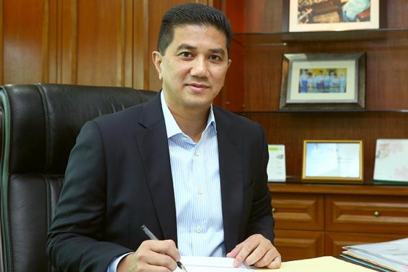 People-centric, high-impact projects will be continued — Azmin
