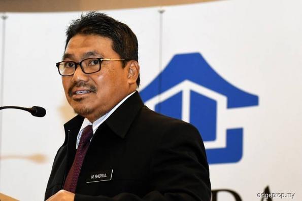 JPPH: Property market to stabilise as economy improves