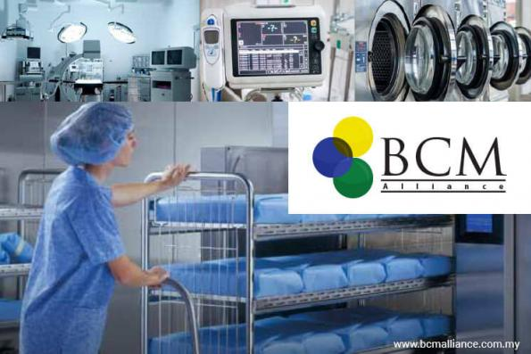 OFF-MARKET DEAL: BCM Alliance sees 8.7% shares crossed off market for RM7.11m