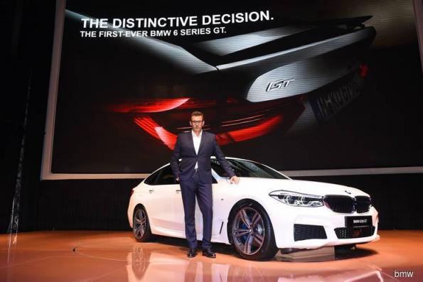 BMW 6 Series Gran Turismo to be available on Saturday, priced from RM450,000