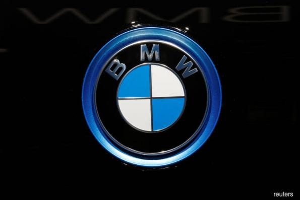 BMW raises stake in main China JV with $4.2 bln deal