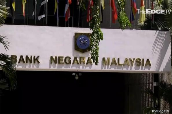 RCI asked to retract Bank Negara Malaysia's alleged RM31.5b forex loss conclusion