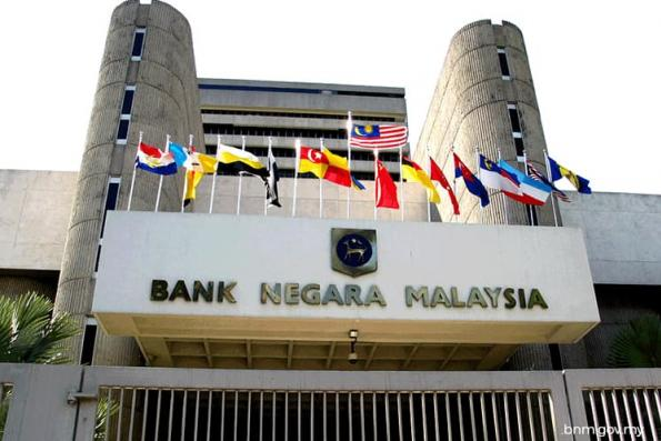 BNM posts stronger reserves after lambasting 'unbalanced' assessment of its coffers