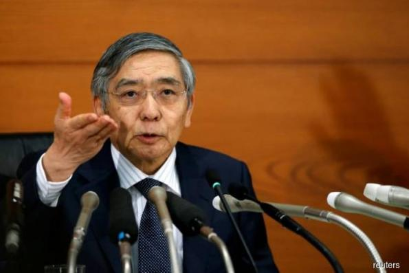 BOJ may project inflation missing its target for 3 more years — sources