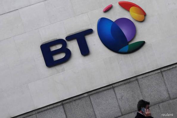 BT to cut 13,000 jobs as seeks to revive growth