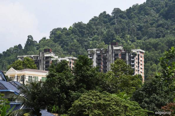 More Highland Towers unit owners identified