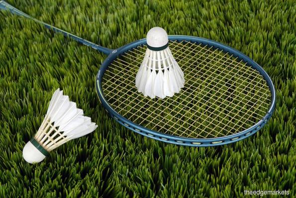 Badminton: South Korea's 2012 bronze medallist Chung dies aged 35