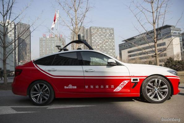 Rules of the road evade driverless cars