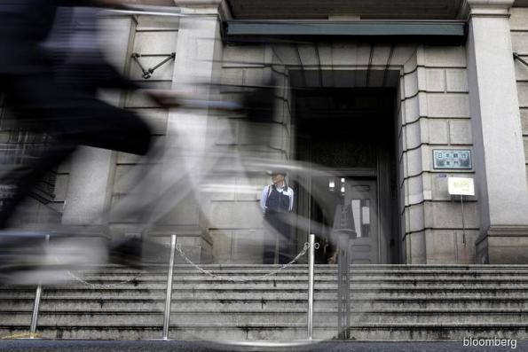BOJ Watchers See Economic Risks Pushing Back Rate-Hike Prospects