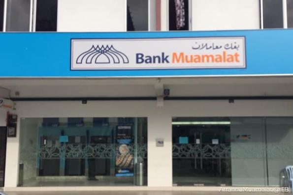 Bank Muamalat targets loan growth of 10%-12% for FY19