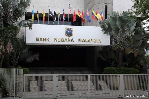 Bank Negara international reserves at US$101.4b as at Dec 14
