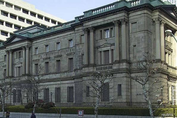 BOJ keeps policy steady, sticks to rosy economic view