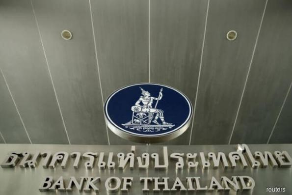 Thai c.bank stands pat, raises growth forecasts a little