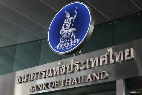 Bank of Thailand keeps rate unchanged as election risks mount