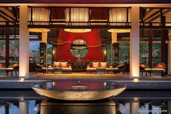 Banyan Tree gets verbal approval from Vietnam PM for Hue resort