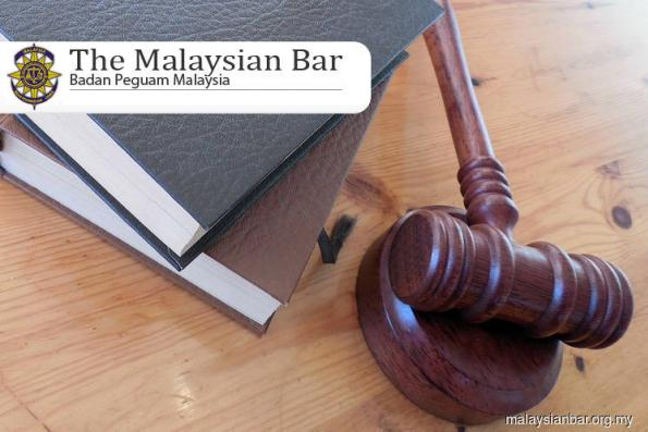 New A-G to avoid clients from private practice days — Bar Council