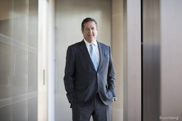 Barclays CEO survives whistle-blowing probe with only a fine